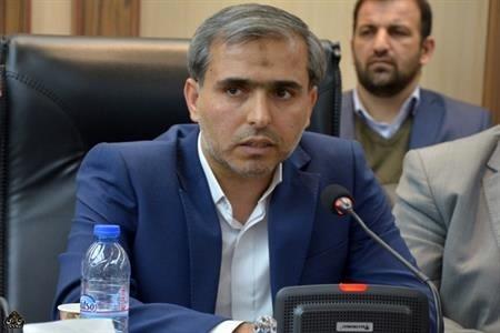 بازرس کل استان مرکزی منصوب شد