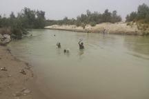 157 روستای چابهار سیراب شدند