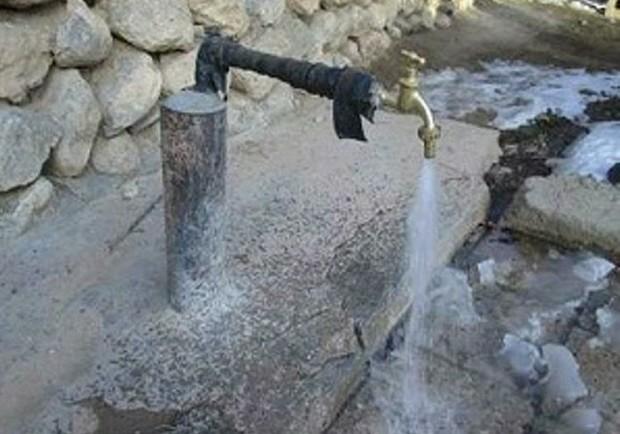 مشکل قطع آب 2 روستای دزفول برطرف شد