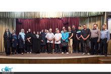 دومین کارگاه آموزشی مسابقه عکس روح الله برگزار شد