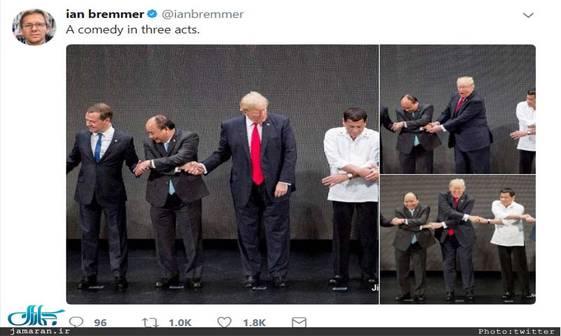 یک کمدی در سه حرکت+ تصاویر