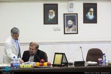نخستین جلسه کمیته اقلیت های دینی ستاد مرکزی بزرگداشت امام خمینی(س)