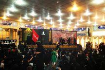 همایش شیرخوارگان حسینی در ۲۰۰ محله استان بوشهر برگزارشد