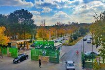 ۲۰ هزار متر مربع به فضای آموزشی دانشگاه اصفهان اضافه میشود