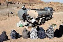 آبرسانی به 251 هزار نفر از مردم سیستان و بلوچستان با تانکر