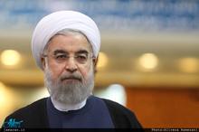 روحانی روز ملی بلژیک را تبریک گفت