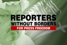 سازمان گزارشگران بدون مرز: به عربستان «مجوز کشتار (قتل)» ندهید!