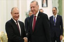 توافق روسیه و ترکیه بر سر ایجاد منطقه عاری از سلاح در شمال سوریه