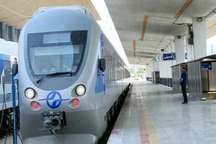افزایش قطارهای مسیر تبریز - رازی به 4 رام در هفته