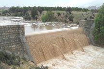200 طرح کنترل سیلاب در کشور به بهره برداری رسید