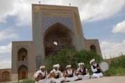 بیش از 6هزار نفر از آثار تاریخی و گردشگری تایباد دیدن کردند