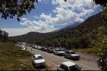 اقامتگاه بوم گردی کوه خامی باشت 80 درصد پیشرفت فیزیکی دارد