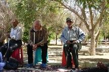 چهار مرکز نگهداری سالمندان در قم فعال است