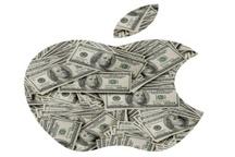 اپل اعلام کرد ۲۵۰ میلیارد دلار پول نقد دارد