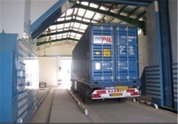 22.6 تن محصولات پتروشیمی قاچاق در مرز بازرگان توقیف شد