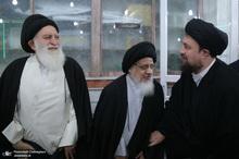 مراسم بزرگداشت مرحوم آیت الله حاج سید محسن موسوی خلخالی