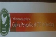 همایش بین المللی پزشکی سرطان در مشهد برگزار شد