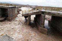 چهار پل تخریب شده از سیل در لرستان احداث یا بازسازی شد