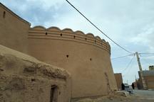 مرمت برج های تاریخی اردکان آغاز شد