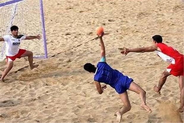 سه ورزشکار و مربی ارومیه ای به اردوی تیم ملی هندبال ساحلی دعوت شدند