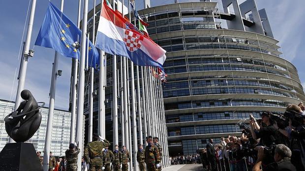 تشکیل ارتش واحد اروپایی؛ از رویا تا واقعیت