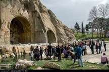 حضور 100 راهنمای گردشگری در موزهها و اماکن تاریخی کرمانشاه