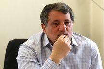 محسن هاشمی:4 درصد ازنیروهای شهرداری تهران تاپایان تعدیل شود