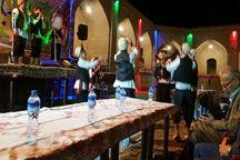 داورزن میزبان جشنواره های نوروزی است