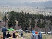 سرخهحصار قطب گردشگری تهران میشود