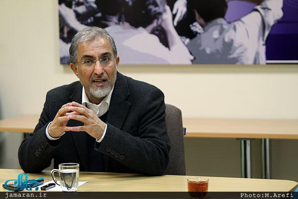 ماموریت اقتصادی دولت از دیدگاه حسین راغفر