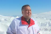 بیش از 200 مسافر در جاده های استان اردبیل امداد رسانی شدند