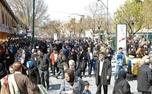 توقف احداث زیرگذر در تنها اثر ثبت جهانی تهران