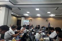 بیش از ۴۰ شرکت متقاضی سرمایه گذاری در بندر چابهار
