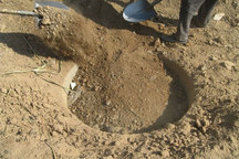 برای پُر کردن چاه های غیرمجاز، سراغ دانه درشت ها بروید