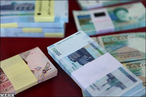 حقوق کمتر از ۲ میلیون و ۷۵۰ هزار تومان از مالیات معاف شد