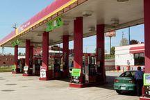 مشکلی در عرضه سوخت خودرو در یزد نیست