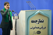 آزادسازی خرمشهر یک رویداد بزرگ در تاریخ ایران اسلامی بود