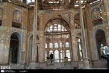 اقبال گردشگران نوروزی به اردستان 14 درصد افزایش یافت