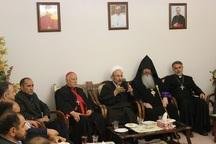 یونسی: بدخواهان به دنبال برهم زدم همزیستی اقوام ایرانی هستند