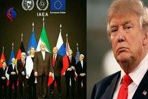 تهدیدات ترامپی برجام، برگ برنده ایران