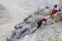 2 کوهنورد گمشده در ارتفاعات گرین نجات یافتند