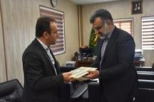 کتابخانههای عمومی و جهاد کشاورزی فارس تفاهم نامه امضا کردند