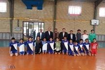 سرانه ورزشی دانش آموزان لرستان ، 36صدم متر مربع است