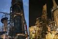 مرگ شش نفر از اهالی استان در آتش سوزی پالایشگاه تهران   ایلام در تاثر فرو رفت