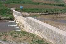 مطالعات تفصیلی اجرایی 100درصد از گستره حوزه آبخیز گرگان رود انجام شد