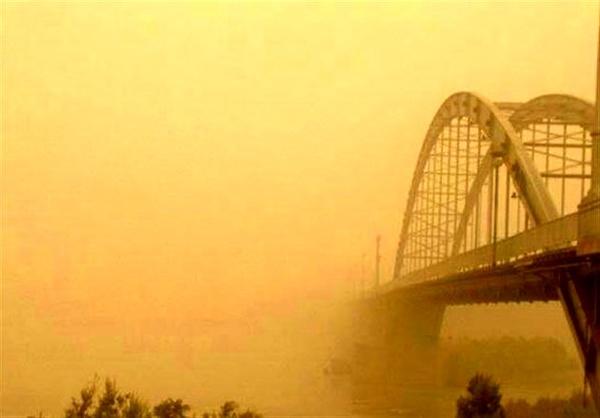 سه استان در اولویت نخست طرحهای مقابله با گرد و غبار هستند