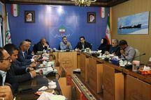 اعضای هیات رئیسه شورای شهر انزلی انتخاب شدند