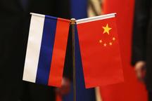 روسیه و چین در مورد ایران گفت و گو میکنند