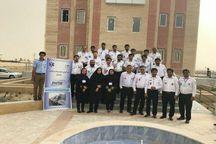 کارگاه آموزشی مدیریت بیماران ترومایی در ایرانشهر برگزار شد
