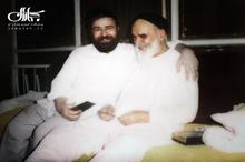 نامه ای که حاج سید احمد خمینی اجازه ی چاپ آن را در صحیفه نداد